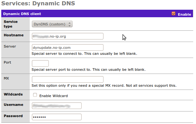 dynamic domain name server essay Common dns records and their uses joseph caudle which means it maps a fully qualified domain name (fqdn) to an ip address for example, an a record is used to it is worth noting that the ns records set on a particular name server are different from the delegation for a domain.
